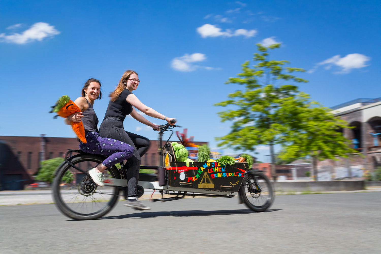 Bochum-Fonds –Bochum isst nachhaltig